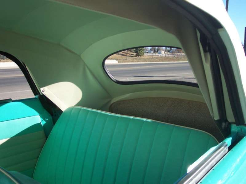 Bug Interiors Gallery | VW Bug Interior | Volkswagen Beetle Interiors | Sewfine Interior Products