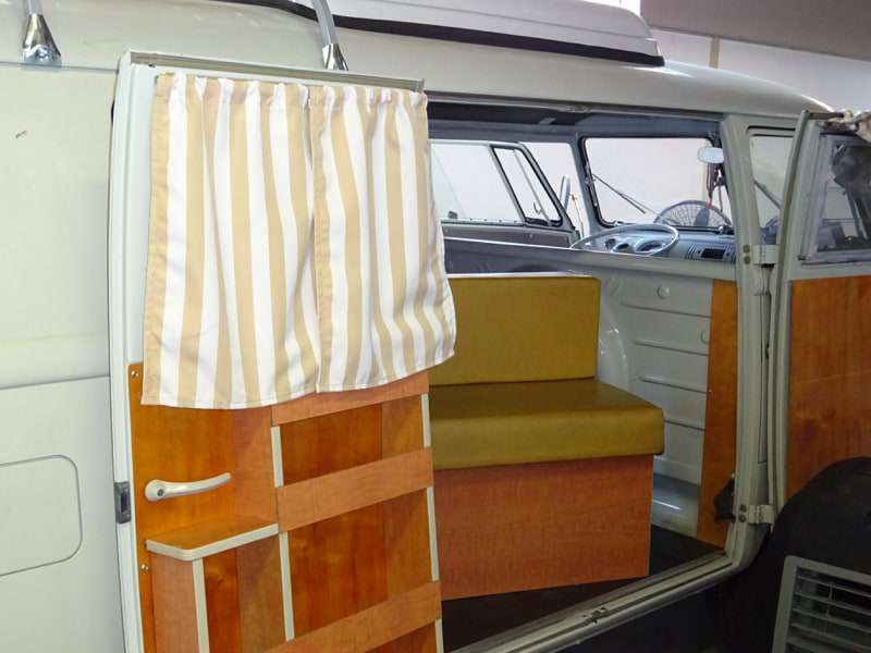 Vanagon Bus Gallery
