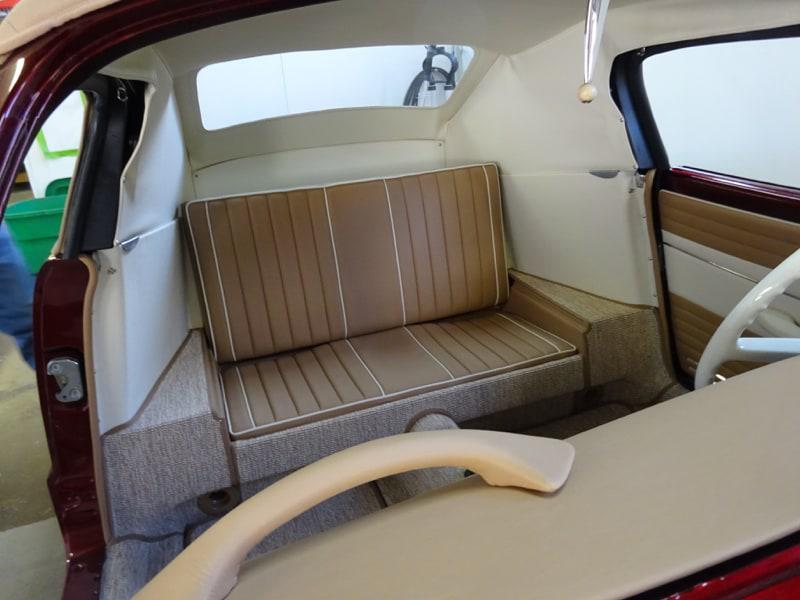 ghia interiors gallery volkswagen karmann ghia gallery sewfine interior products