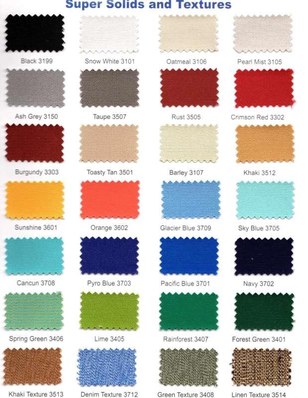 Best Curtain Fabrics