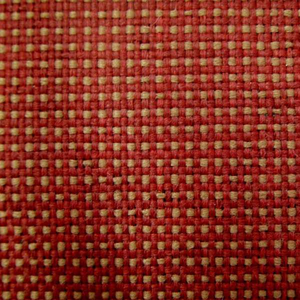 Red Clay Tweed #260